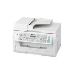 Panasonic kx-mb2000 scanner