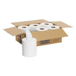 SofPull 28124 White Centerpull Paper Towels