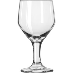 Libbey Estate 8 5 Oz Wine Glass Case Of 36 3364lib