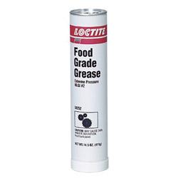 Loctite 14 5 oz food grade grease cartridge 442 51252 restockit - Food grade grease kitchenaid ...