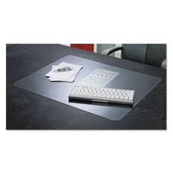 Artistic Office Products Krystalview Desk Pad With