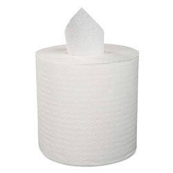 Boardwalk 6400 center pull paper towels six pack