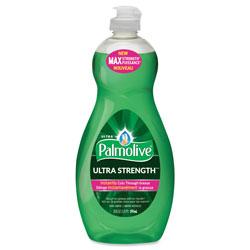Colgate Palmolive Dishwashing Liquid Ultra Strength