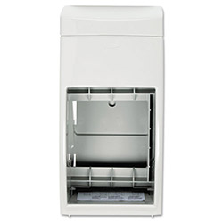 Bobrick matrix series dual roll toilet tissue dispenser b5288 restockit Boardwalk 6145 bathroom tissue