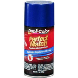 krylon perfect match automotive paint ford sonic blue. Black Bedroom Furniture Sets. Home Design Ideas