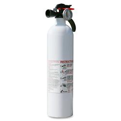 Kidde Safety Kitchen Fire Extinguisher White Kid21008173 Restockit