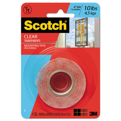 3m scotch double sided mounting tape industrial strength. Black Bedroom Furniture Sets. Home Design Ideas