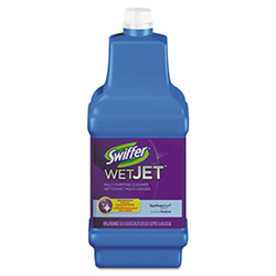 Procter Amp Gamble Swiffer Wet Jet Multi Purpose Cleaner 1