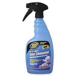 Zep Air Fabric Odor Eliminator 32 Oz Blue Sky Scent