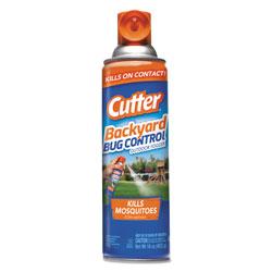 Diversey Cutter Backyard Bug Control Outdoor Fogger Spray