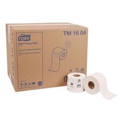 Essity Tork Universal Bath Tissue 2 Ply 234 19 Ft Roll