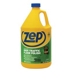 Zep Commercial 174 High Traffic Floor Polish 1 Gal 4